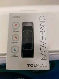 Moveband Fitness Band