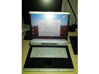 Fujitsu Laptop Spares Repair