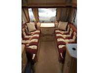 Coachman Pastiche 460/2 2005 Superb Condition With Motor Mover/Alarm