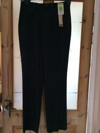 M&S size 12 Long slim leg BNWT