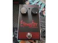 TC Electronic Eyemaster Distortion Pedal