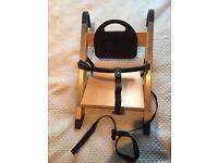 Handy Sit portable high chair