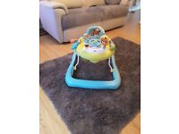 Almost Brand New Baby Walker Immaculate Condition £25 ono !