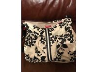 Babymel changing bag for sale. Very good condition.