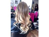 Micro Ring Hair Extensions!! European / Russian Hair from £225