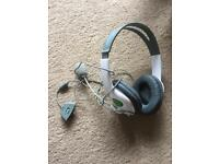 Xbox mic and headphone FREE (collection only)
