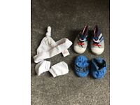 Baby Items - some new