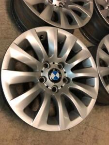 Mags 16 pouces BMW original 5x120