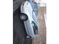 Peugeot 307 54 reg spares or repair