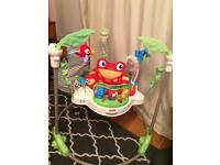 Jumperoo fisher Price excellent condition