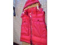 Pink Marni Gilet Sleeveless Jacket Size uk 16 VGC WF17 Collection only