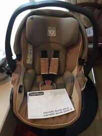 Peg Peregro primo viaggio sl baby car seat