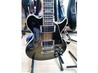 Electra Matsumoku x 930 vulcan mpc guitar