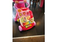 Huge range of baby toys and play things