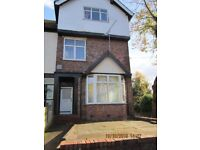 3 BEDROOM FLAT AVAILABLE IN THE PRESTWICH AREA (DSS WELCOME)