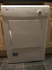 Beko dryer