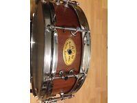 ADM (from Perth, Australia) block snare drum