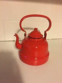1970's Yugoslavian kettle/teapot