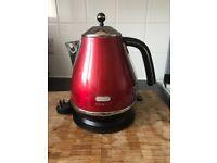Delonghi micalite kettle