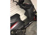 SINNIS Sport (Motorcycle) - Mo Ped .. BARGAIN!