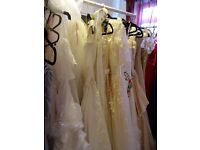 DONT WANT TO SPEND TOO MUCH ON A WEDDING DRESS- GO PRE LOVED