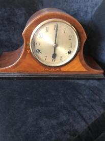 Vintage clock German D.R.P