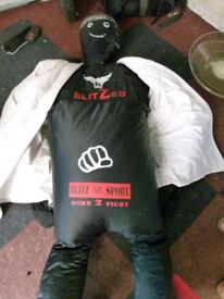 BLITZ SPORT BORN 2 FIGHT DUMMY