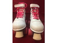 Ladies Rollerboots - Size 7