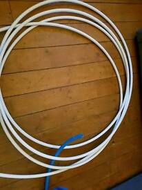 Hep20 barrier pipe