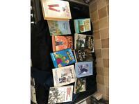 Local history books £5 each