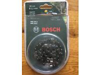 Bosch chain saw chain
