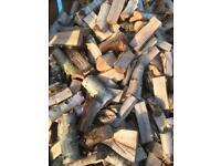 Logs for sale bulk hard or soft wood