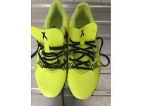 Adidas X 15.4 UK size 5 1/2