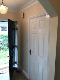 Perfect finish painting and decorating