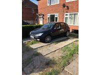 Here we have a Ford Focus 1.6 petrol for sale
