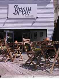 Join the Front of House team @Brew