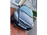 Ford Focus Zetec S Limited | Start Stop Button | Keyless Entry!