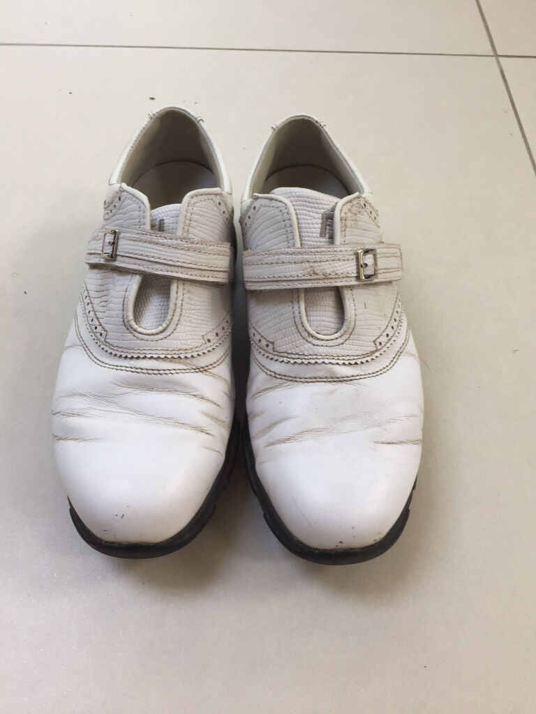 Footjoy Ladies golf shoes size 5 1/2