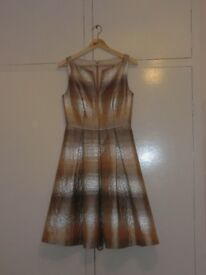 Bridesmaid/ party dress Size 10