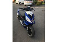 peugeot speedfight 3 50cc lc