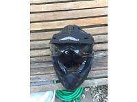 RXV-288 adventure motorcycle helmet L 59/60