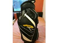 Powakaddy golf cart bag