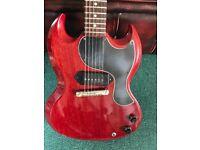 1961 Gibson Les Paul SG Junior