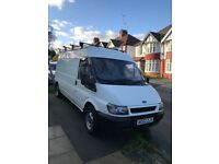 Transit lwb low top 125 t350