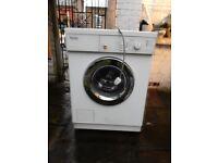 Miele Premier Novo washing machine.