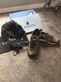 Lanvin runners