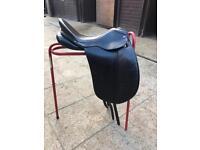 X 3 Albion saddles