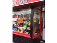 Business For Sale Corner Shop Off Licence with Flat Above North East Bolton ** Call to discuss **