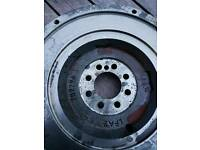 1.3 Vauxhall combo flywheel and clutch single mass conversion