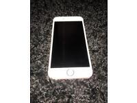 Unlocked iPhone 6s - rose gold